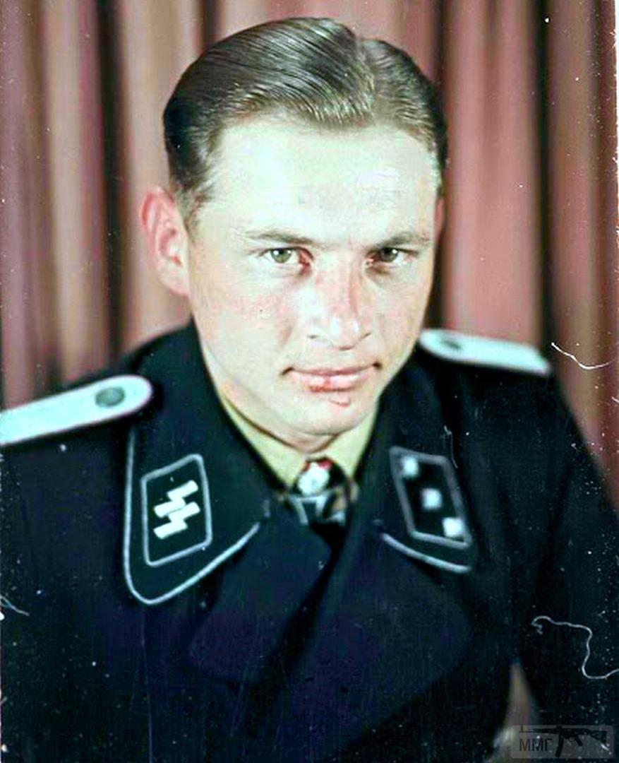72059 - Великие и не очень танкисты Германии