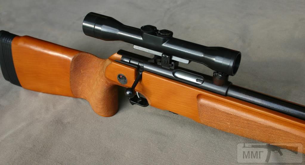 72062 - Немецкая снайперская винтовка SSG 82