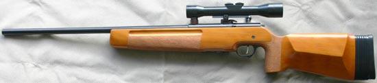 72064 - Немецкая снайперская винтовка SSG 82