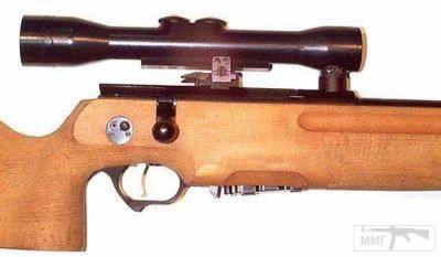 72065 - Немецкая снайперская винтовка SSG 82