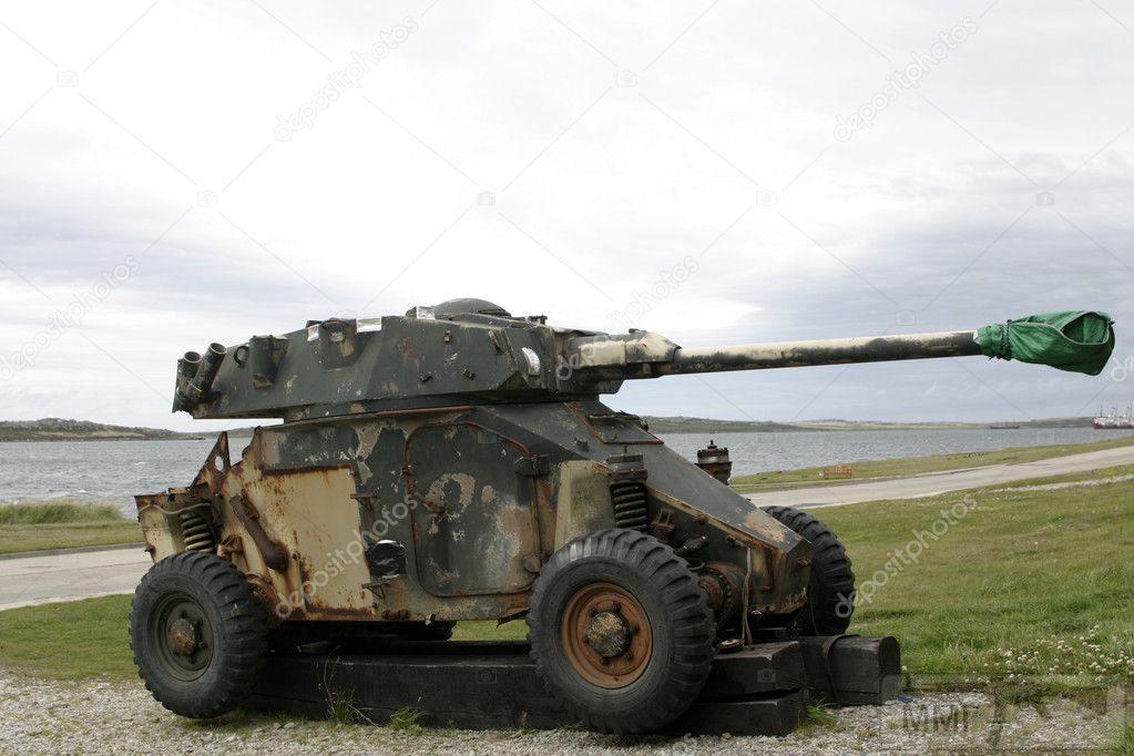 72106 - Фолклендская война
