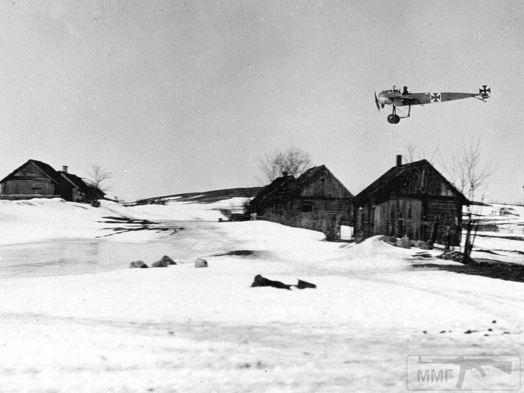 72109 - Авиация и летчики Первой Мировой Войны.