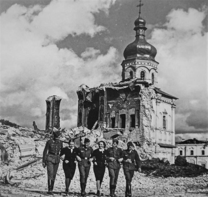 72183 - Оккупированная Украина в фотографиях