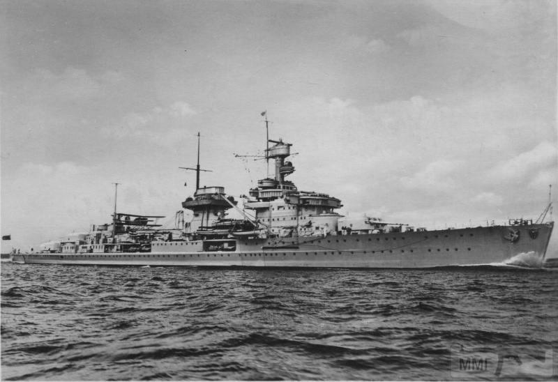 72212 - Германский флот 1914-1945