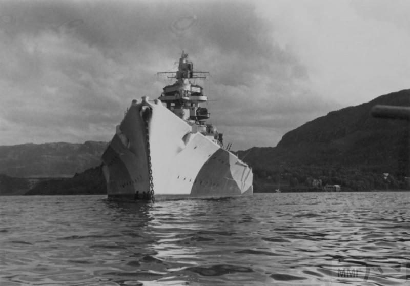72214 - Германский флот 1914-1945