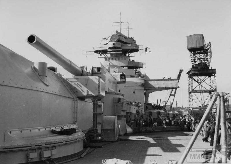 72215 - Германский флот 1914-1945