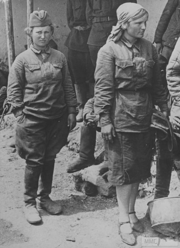 72261 - Женщины в плену.
