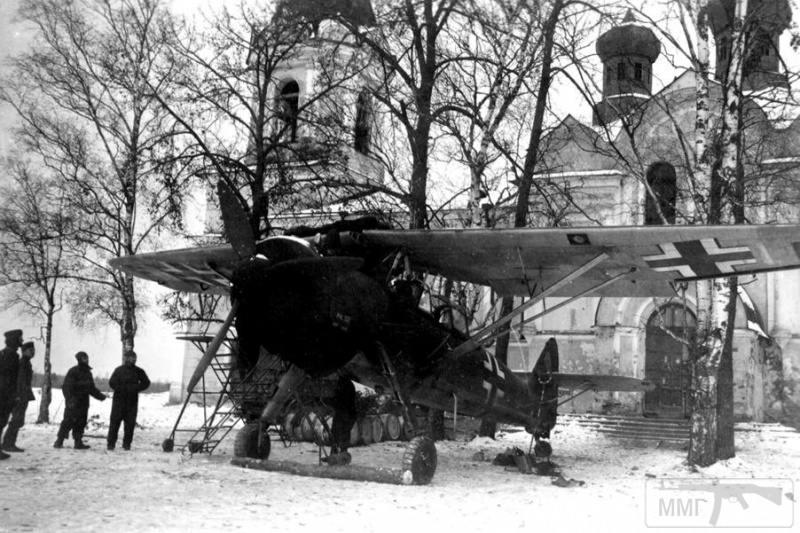 72311 - Самолеты Luftwaffe