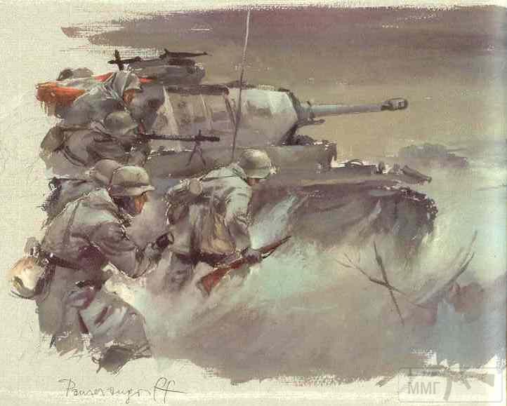 72365 - Художники Второй Мировой