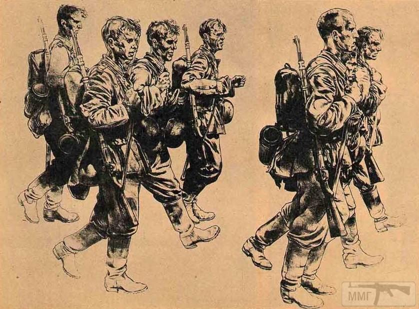 72383 - Художники Второй Мировой