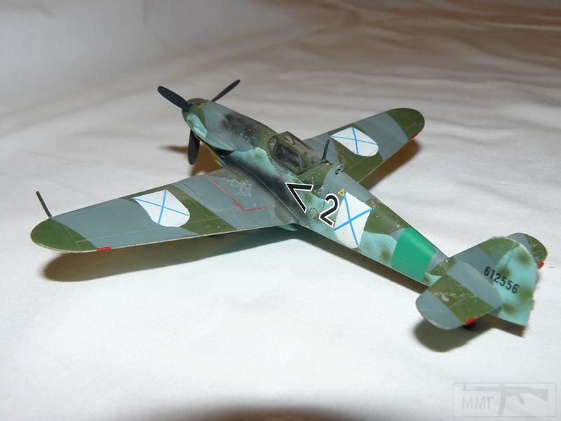 7239 - Советские лётчики в Люфтваффе.