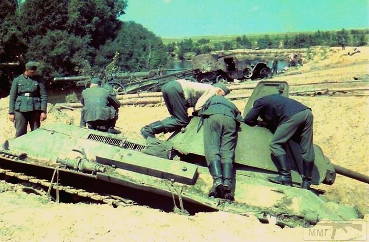 72391 - Лето 1941г,немецкие фото.