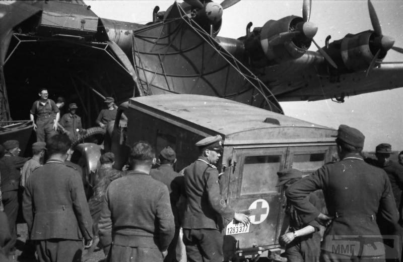 72417 - Самолеты Luftwaffe