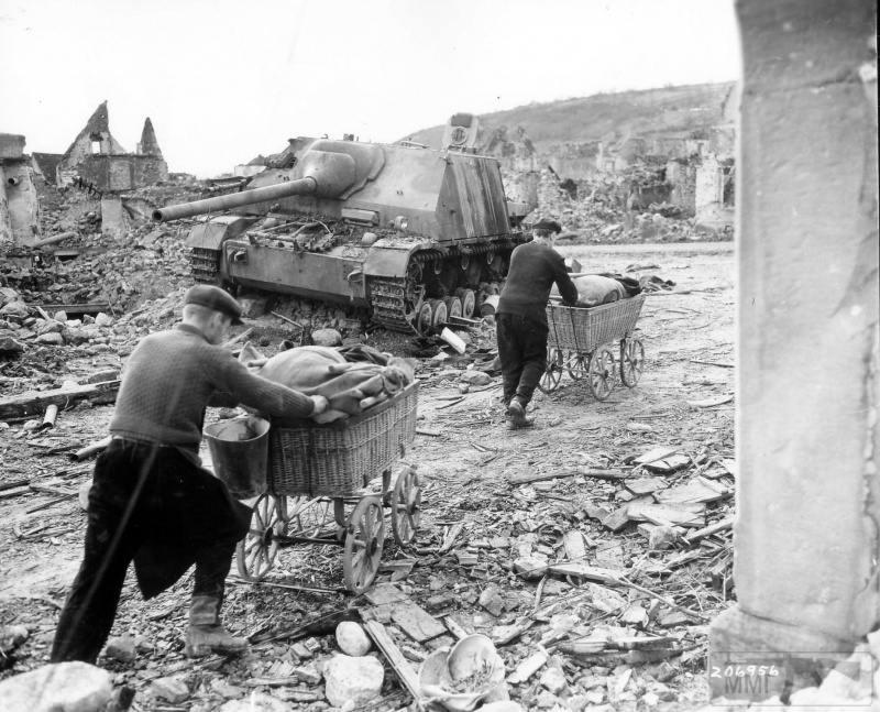 72453 - Истребители танков того времени.