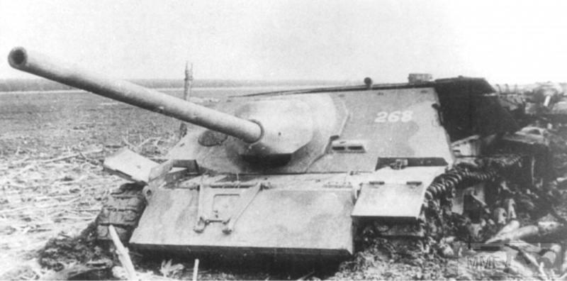 72455 - Истребители танков того времени.