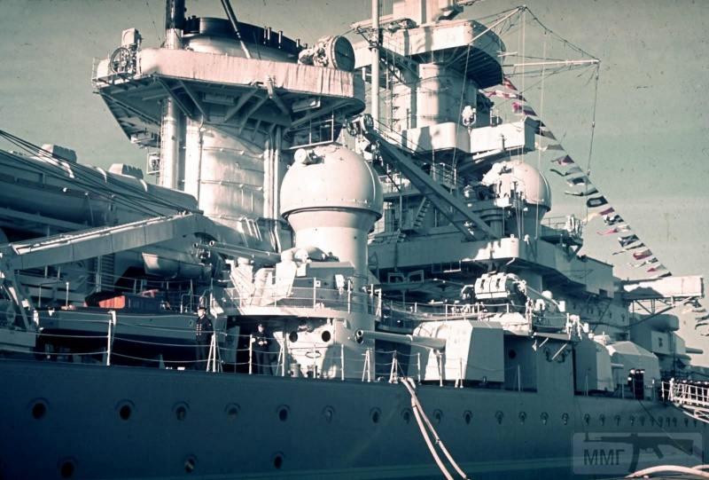 72540 - Германский флот 1914-1945