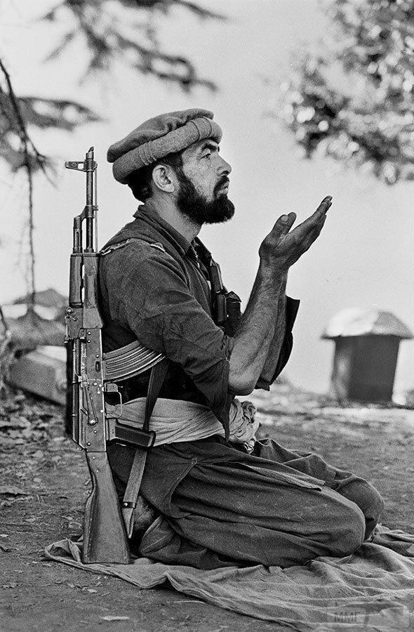 72542 - Афганская война - общая тема