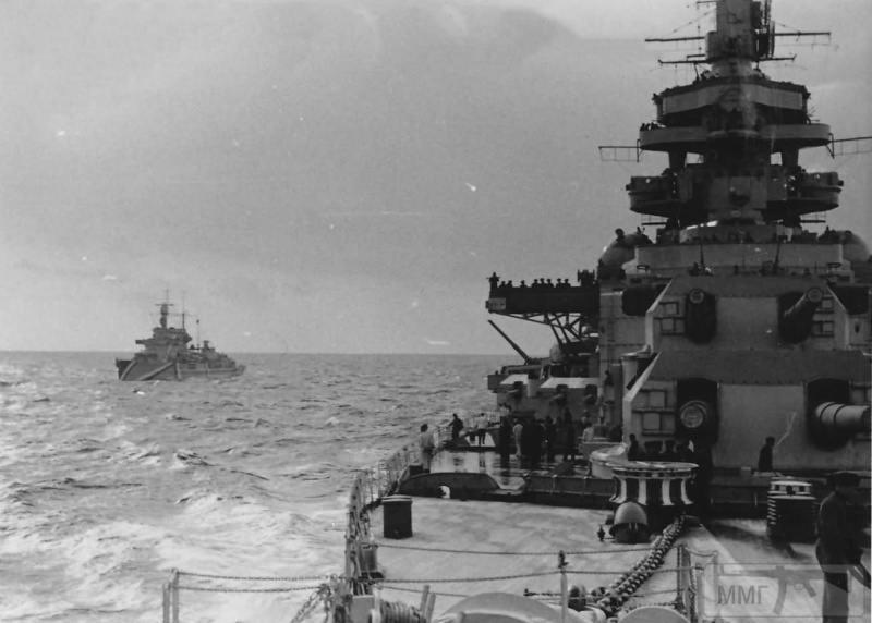 72544 - Германский флот 1914-1945