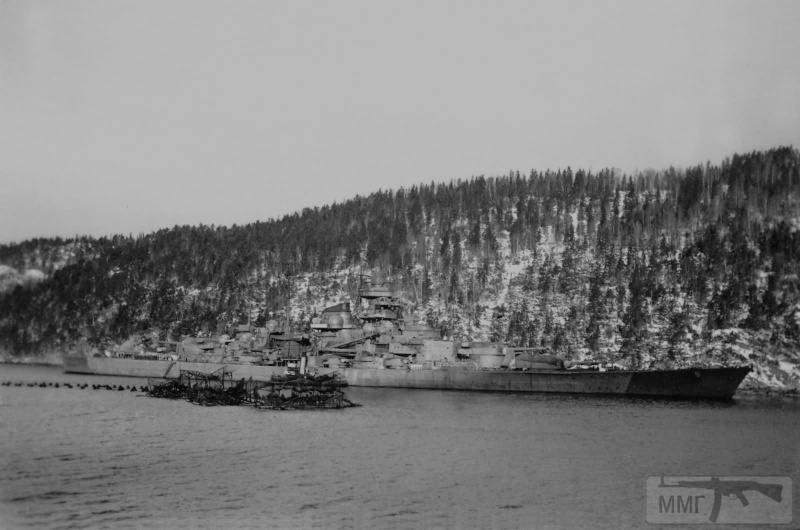 72546 - Германский флот 1914-1945