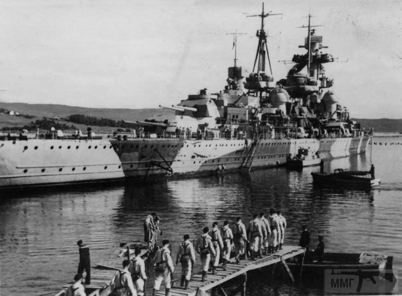 72547 - Германский флот 1914-1945