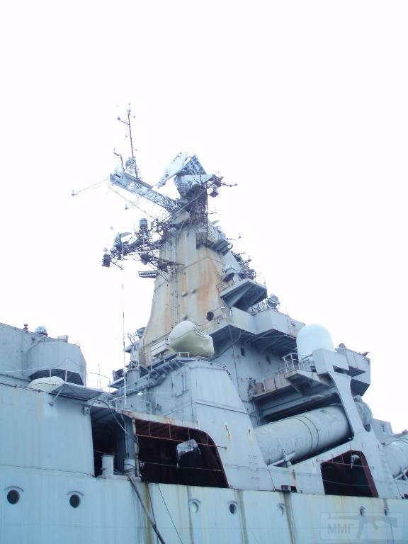 """7255 - Ракетный крейсер пр.1164 типа """"Атлант"""" - """"Украина"""""""