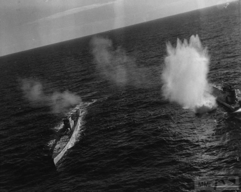 72550 - Волчьи Стаи - Германские подводные лодки двух мировых войн