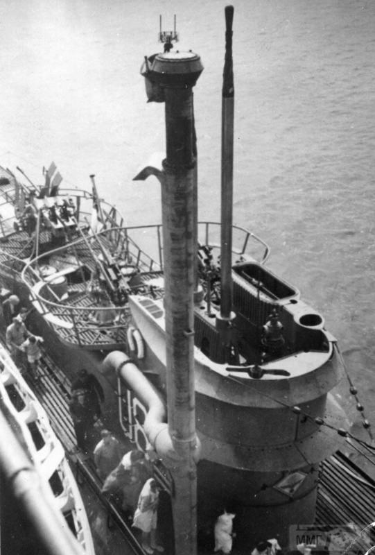 72555 - Волчьи Стаи - Германские подводные лодки двух мировых войн