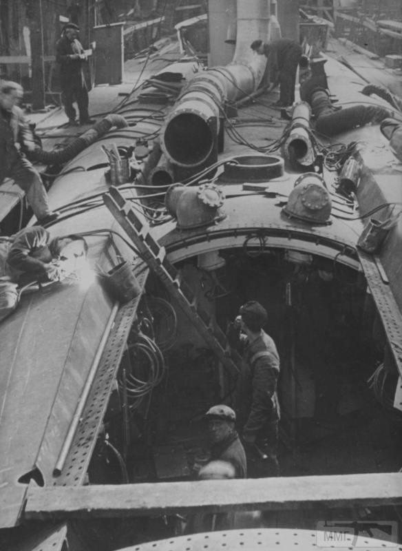 72556 - Волчьи Стаи - Германские подводные лодки двух мировых войн