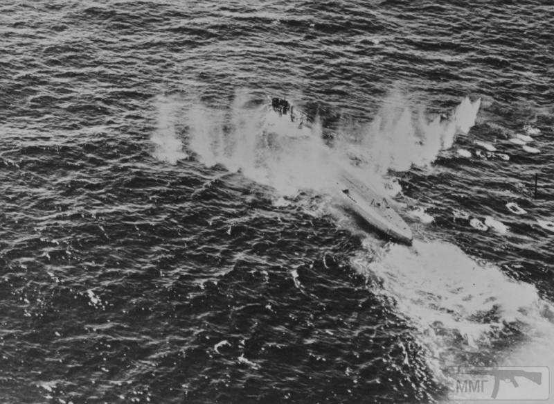 72557 - Волчьи Стаи - Германские подводные лодки двух мировых войн