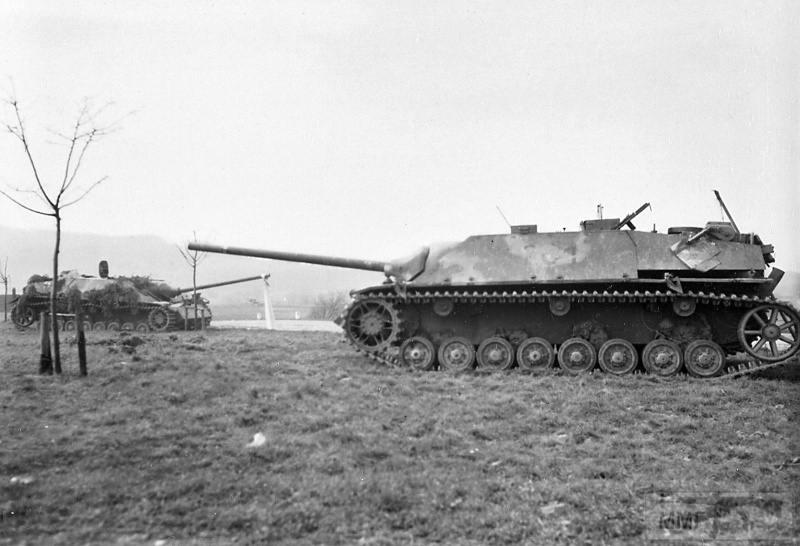 72665 - Истребители танков того времени.