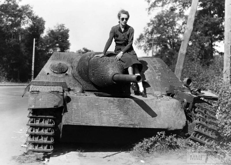 72667 - Истребители танков того времени.