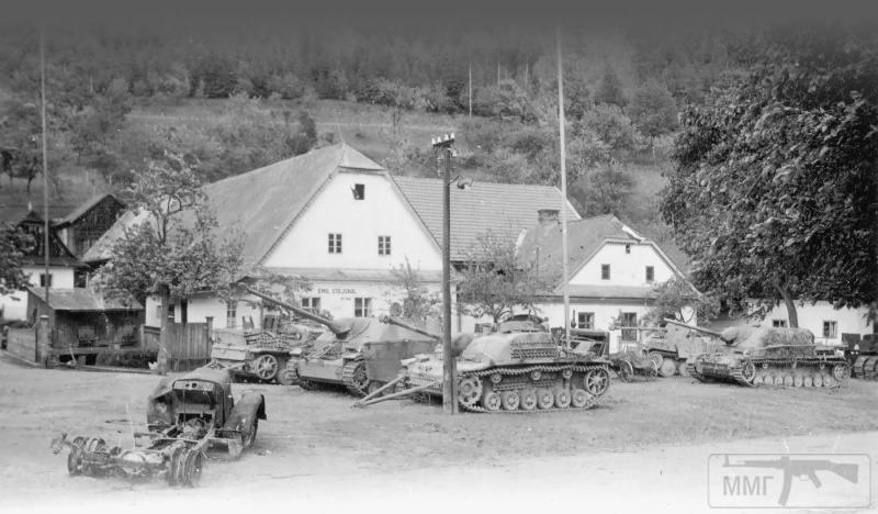 72668 - Истребители танков того времени.