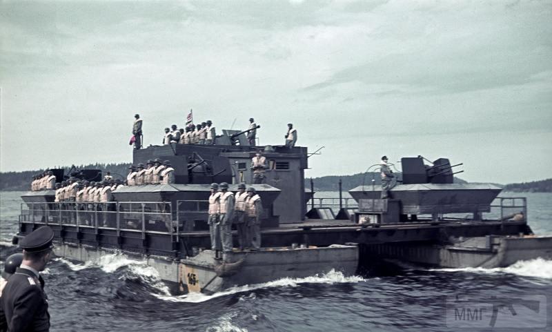 72701 - Германский флот 1914-1945
