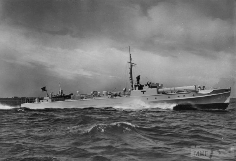 72703 - Германский флот 1914-1945