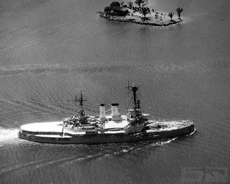 7271 - Deutschland class pre-dreadnought SMS Schlesien
