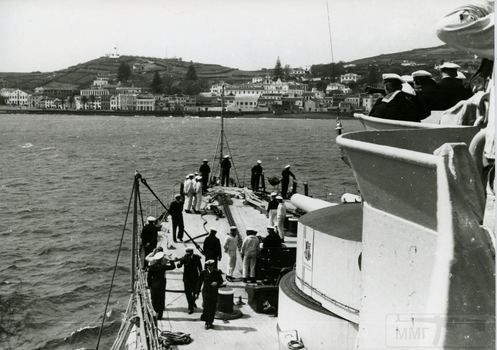7273 - Deutschland class pre-dreadnought SMS Schlesien