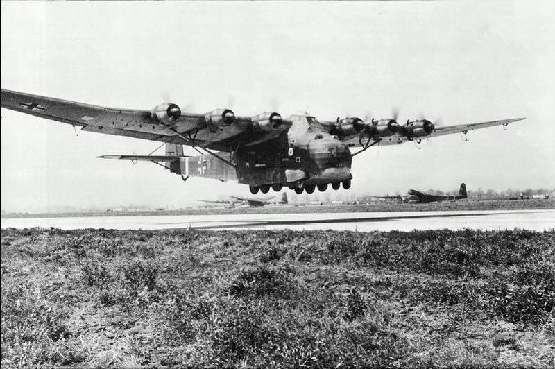 72737 - Самолеты Luftwaffe