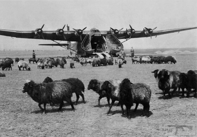 72738 - Самолеты Luftwaffe