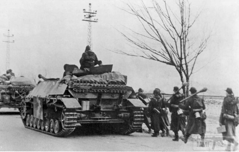 72814 - Истребители танков того времени.