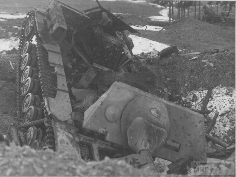 72815 - Истребители танков того времени.