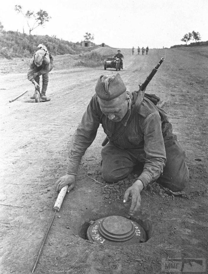 72863 - Военное фото 1941-1945 г.г. Восточный фронт.