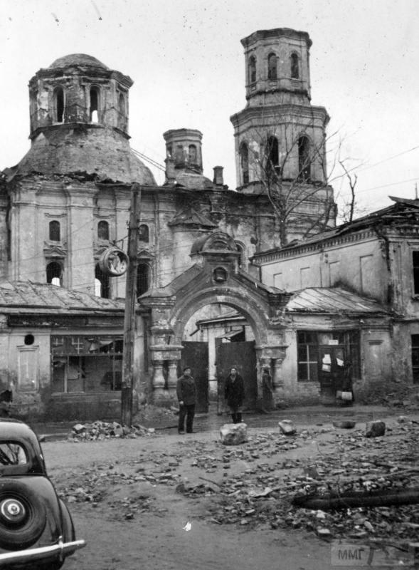 72871 - Оккупированная Украина в фотографиях