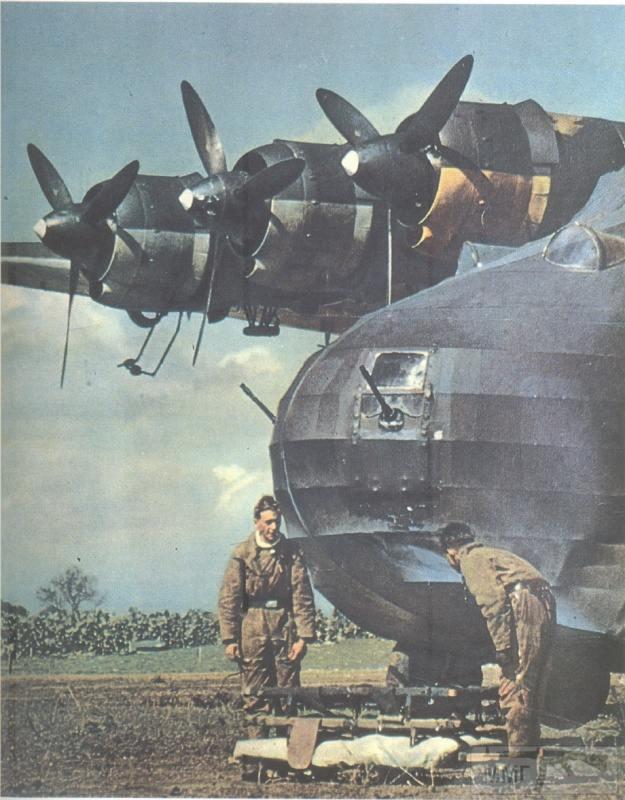 72878 - Самолеты Luftwaffe