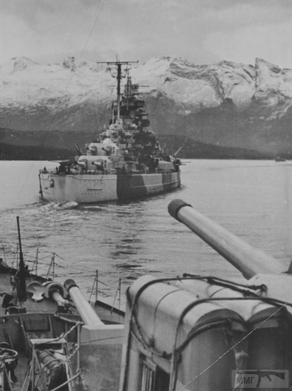 72895 - Германский флот 1914-1945
