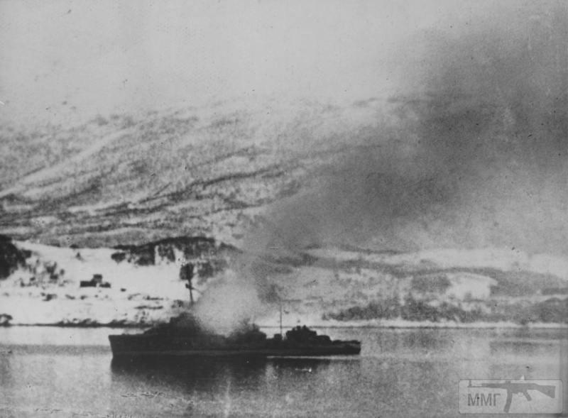 72896 - Германский флот 1914-1945