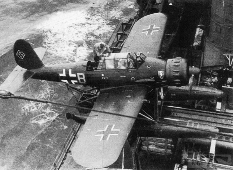 72897 - Германский флот 1914-1945