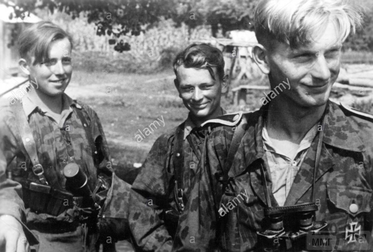 72916 - Военное фото 1941-1945 г.г. Восточный фронт.