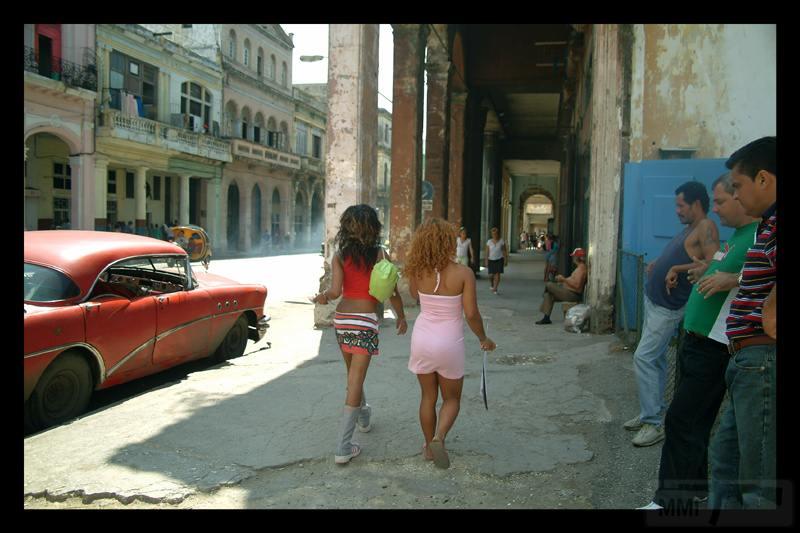 7295 - Вы находитесь на Кубе, если...