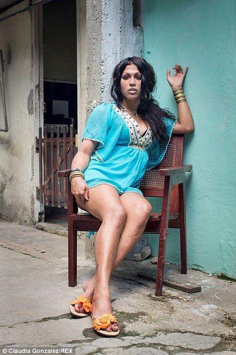 7297 - Вы находитесь на Кубе, если...