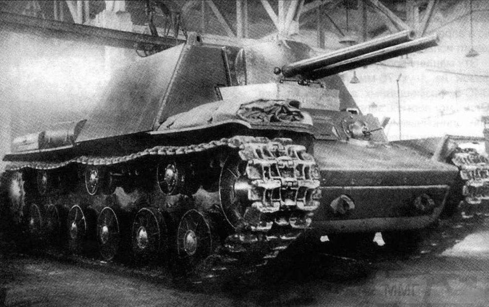 7300 - Самые необычные танки